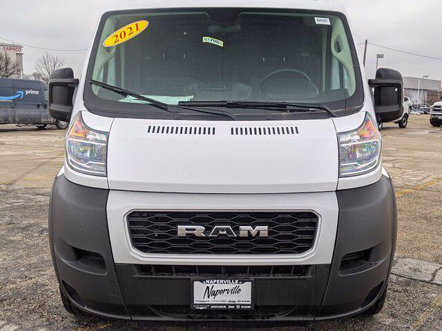 2021 Ram ProMaster 1500 Standard Roof FWD, Empty Cargo Van #21-D7004 - photo 4