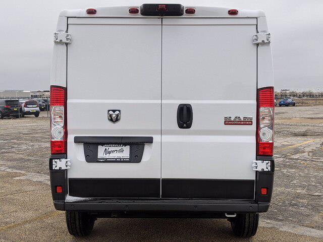2021 Ram ProMaster 1500 Standard Roof FWD, Empty Cargo Van #21-D7004 - photo 7