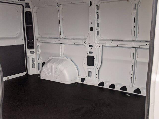 2021 Ram ProMaster 1500 Standard Roof FWD, Empty Cargo Van #21-D7005 - photo 1