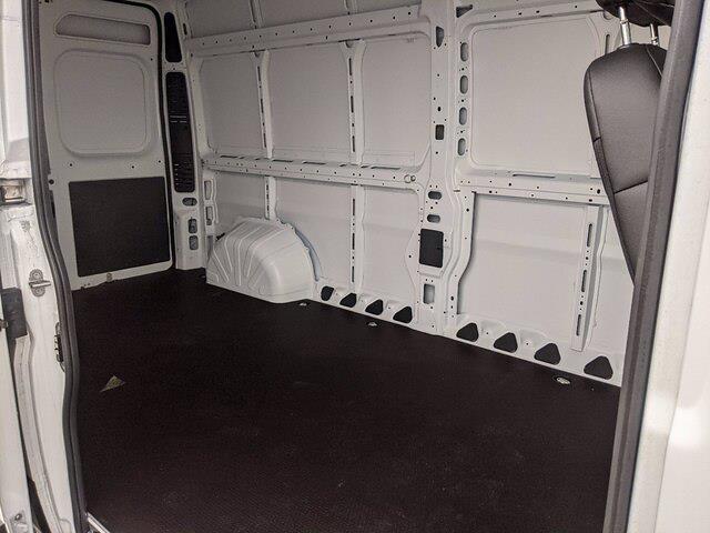 2021 Ram ProMaster 2500 High Roof FWD, Empty Cargo Van #21-D7007 - photo 1
