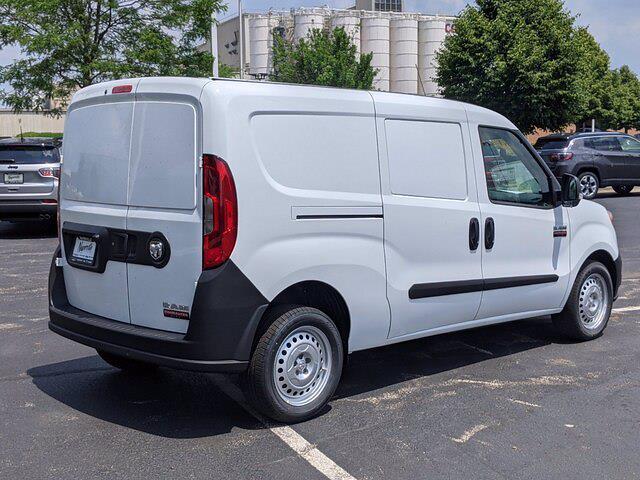 2021 Ram ProMaster City FWD, Empty Cargo Van #21-D7012 - photo 6