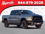 2021 Ram 1500 Crew Cab 4x4, Pickup #21-D8001 - photo 1