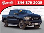 2021 Ram 1500 Crew Cab 4x4, Pickup #21-D8006 - photo 1