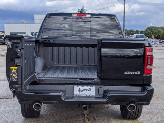 2021 Ram 1500 Crew Cab 4x4, Pickup #21-D8012 - photo 6