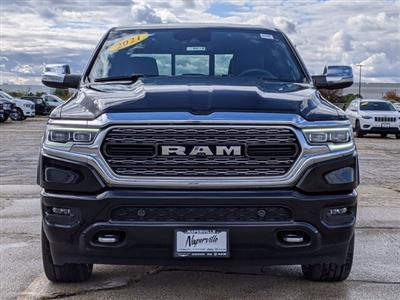 2021 Ram 1500 Crew Cab 4x4, Pickup #21-D8012 - photo 4