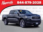 2021 Ram 1500 Crew Cab 4x4, Pickup #21-D8012 - photo 1