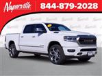 2021 Ram 1500 Crew Cab 4x4, Pickup #21-D8016 - photo 1