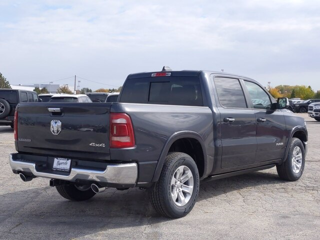 2021 Ram 1500 Crew Cab 4x4, Pickup #21-D8025 - photo 1