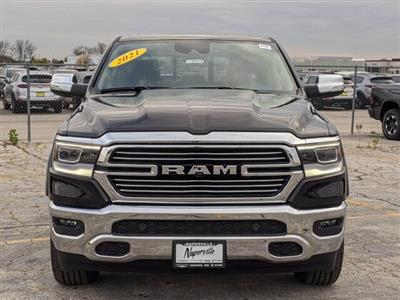 2021 Ram 1500 Crew Cab 4x4, Pickup #21-D8027 - photo 4