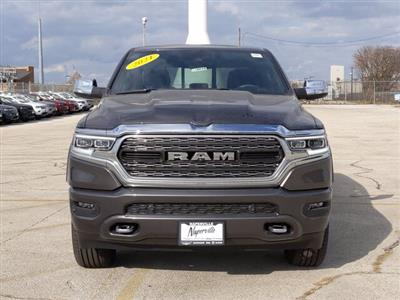 2021 Ram 1500 Crew Cab 4x4, Pickup #21-D8034 - photo 4