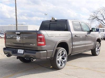 2021 Ram 1500 Crew Cab 4x4, Pickup #21-D8034 - photo 2
