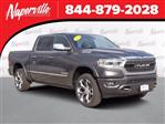2021 Ram 1500 Crew Cab 4x4, Pickup #21-D8034 - photo 1