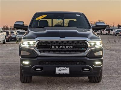 2021 Ram 1500 Crew Cab 4x4, Pickup #21-D8037 - photo 4