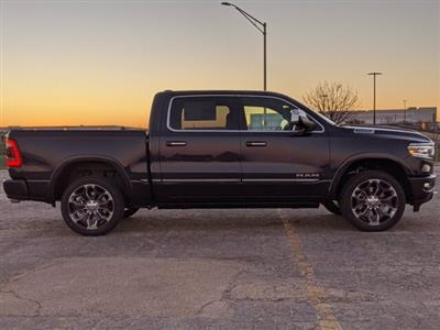 2021 Ram 1500 Crew Cab 4x4, Pickup #21-D8037 - photo 5
