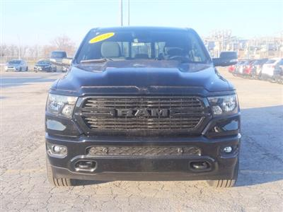 2021 Ram 1500 Crew Cab 4x4, Pickup #21-D8041 - photo 3