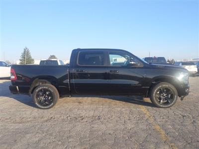 2021 Ram 1500 Crew Cab 4x4, Pickup #21-D8041 - photo 4