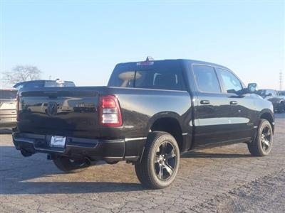 2021 Ram 1500 Crew Cab 4x4, Pickup #21-D8041 - photo 2