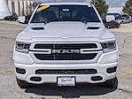 2021 Ram 1500 Crew Cab 4x4, Pickup #21-D8077 - photo 4