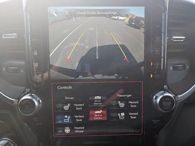 2021 Ram 1500 Crew Cab 4x4,  Pickup #21-D8097 - photo 10