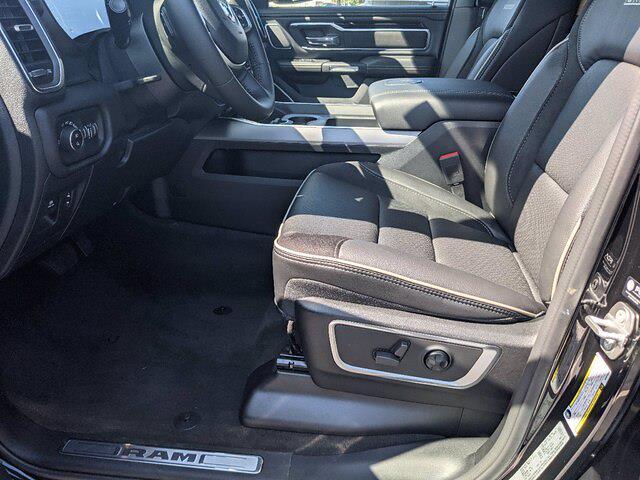2021 Ram 1500 Crew Cab 4x4,  Pickup #21-D8097 - photo 6