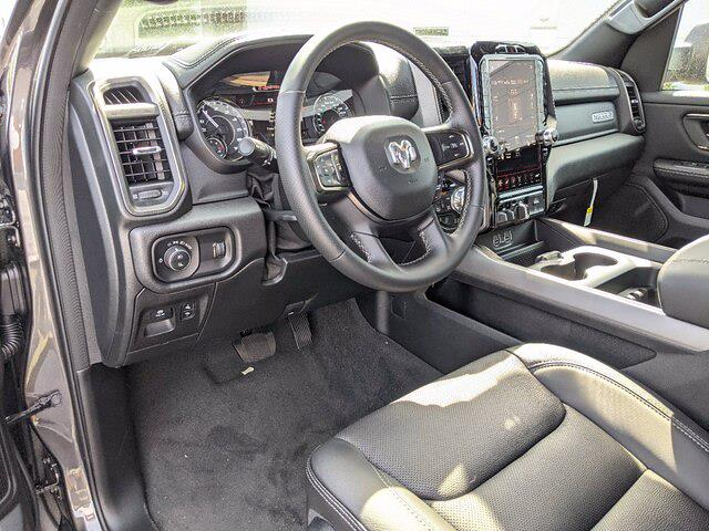 2021 Ram 1500 Crew Cab 4x4,  Pickup #21-D8102 - photo 3