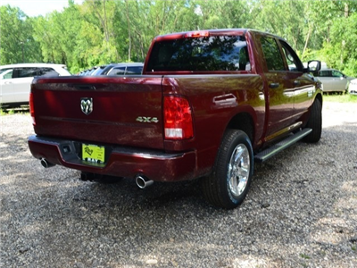 2017 Ram 1500 Crew Cab 4x4,  Pickup #R1139 - photo 2