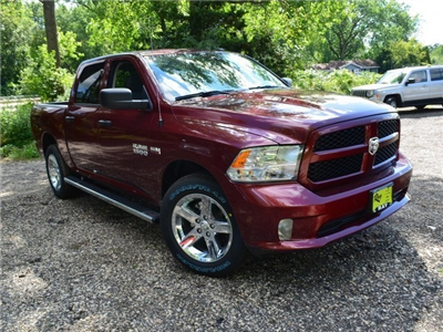 2017 Ram 1500 Crew Cab 4x4,  Pickup #R1139 - photo 6