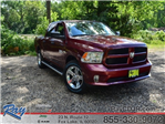 2017 Ram 1500 Crew Cab 4x4,  Pickup #R1139 - photo 1