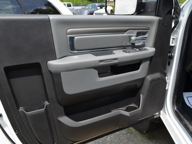 2017 Ram 4500 Regular Cab DRW 4x4, Dump Body #R1167 - photo 13