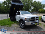 2017 Ram 4500 Regular Cab DRW 4x4, Dump Body #R1167 - photo 1