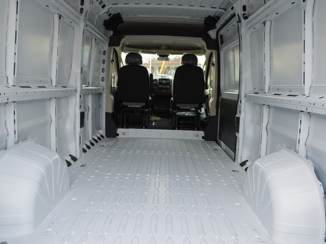 2017 ProMaster 3500 High Roof, Cargo Van #R1188 - photo 2