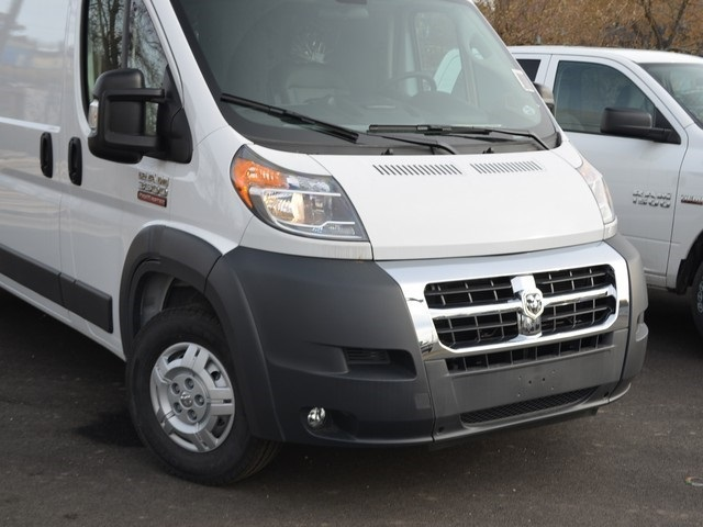 2017 ProMaster 3500 High Roof, Cargo Van #R1188 - photo 3