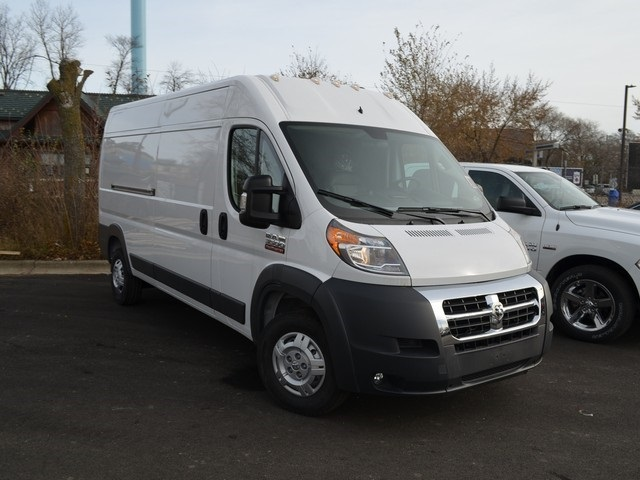2017 ProMaster 3500 High Roof, Cargo Van #R1188 - photo 4
