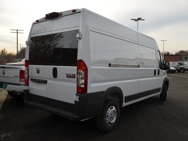 2017 ProMaster 3500 High Roof, Cargo Van #R1188 - photo 7
