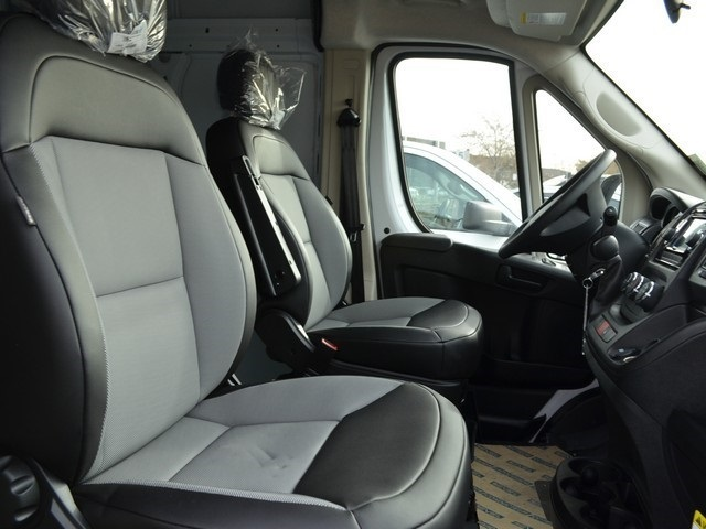2017 ProMaster 3500 High Roof, Cargo Van #R1188 - photo 10