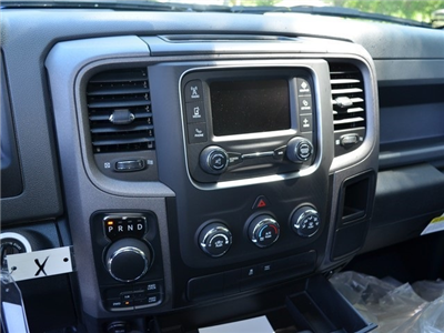2017 Ram 1500 Quad Cab 4x4, Pickup #R1207 - photo 23