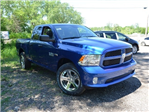 2017 Ram 1500 Quad Cab 4x4, Pickup #R1207 - photo 6