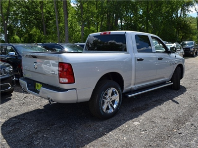 2017 Ram 1500 Crew Cab 4x4, Pickup #R1217 - photo 2