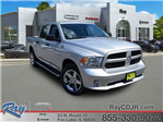 2017 Ram 1500 Crew Cab 4x4, Pickup #R1217 - photo 1