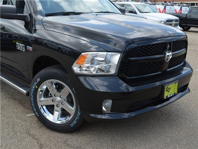 2017 Ram 1500 Crew Cab 4x4,  Pickup #R1238 - photo 3