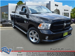 2017 Ram 1500 Crew Cab 4x4,  Pickup #R1238 - photo 1