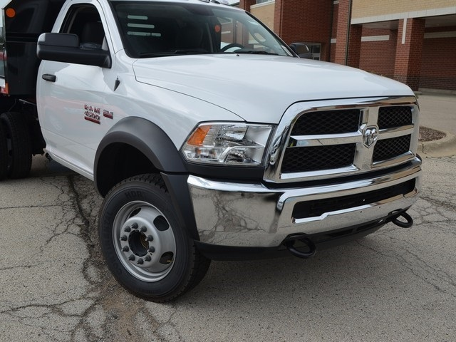 2017 Ram 4500 Regular Cab DRW, Dump Body #R1247 - photo 3