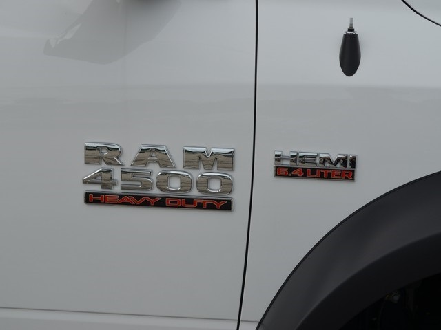 2017 Ram 4500 Regular Cab DRW, Dump Body #R1247 - photo 6