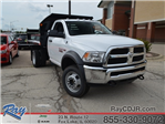 2017 Ram 4500 Regular Cab DRW, Dump Body #R1247 - photo 1
