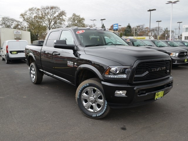 2018 Ram 2500 Crew Cab 4x4, Pickup #R1280 - photo 4