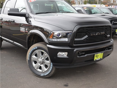 2018 Ram 2500 Crew Cab 4x4, Pickup #R1280 - photo 3