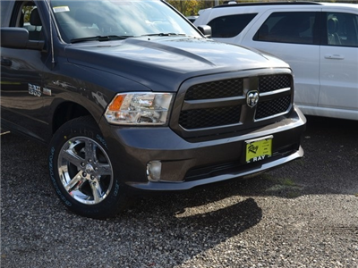 2018 Ram 1500 Quad Cab 4x4,  Pickup #R1282 - photo 3