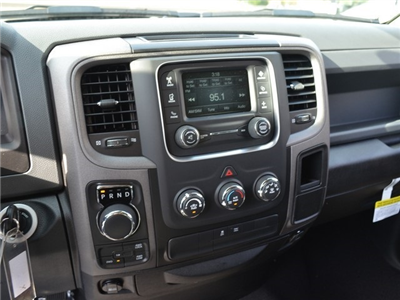 2018 Ram 1500 Quad Cab 4x4,  Pickup #R1282 - photo 23
