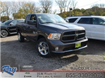2018 Ram 1500 Quad Cab 4x4,  Pickup #R1282 - photo 1
