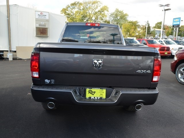 2018 Ram 1500 Quad Cab 4x4,  Pickup #R1283 - photo 6